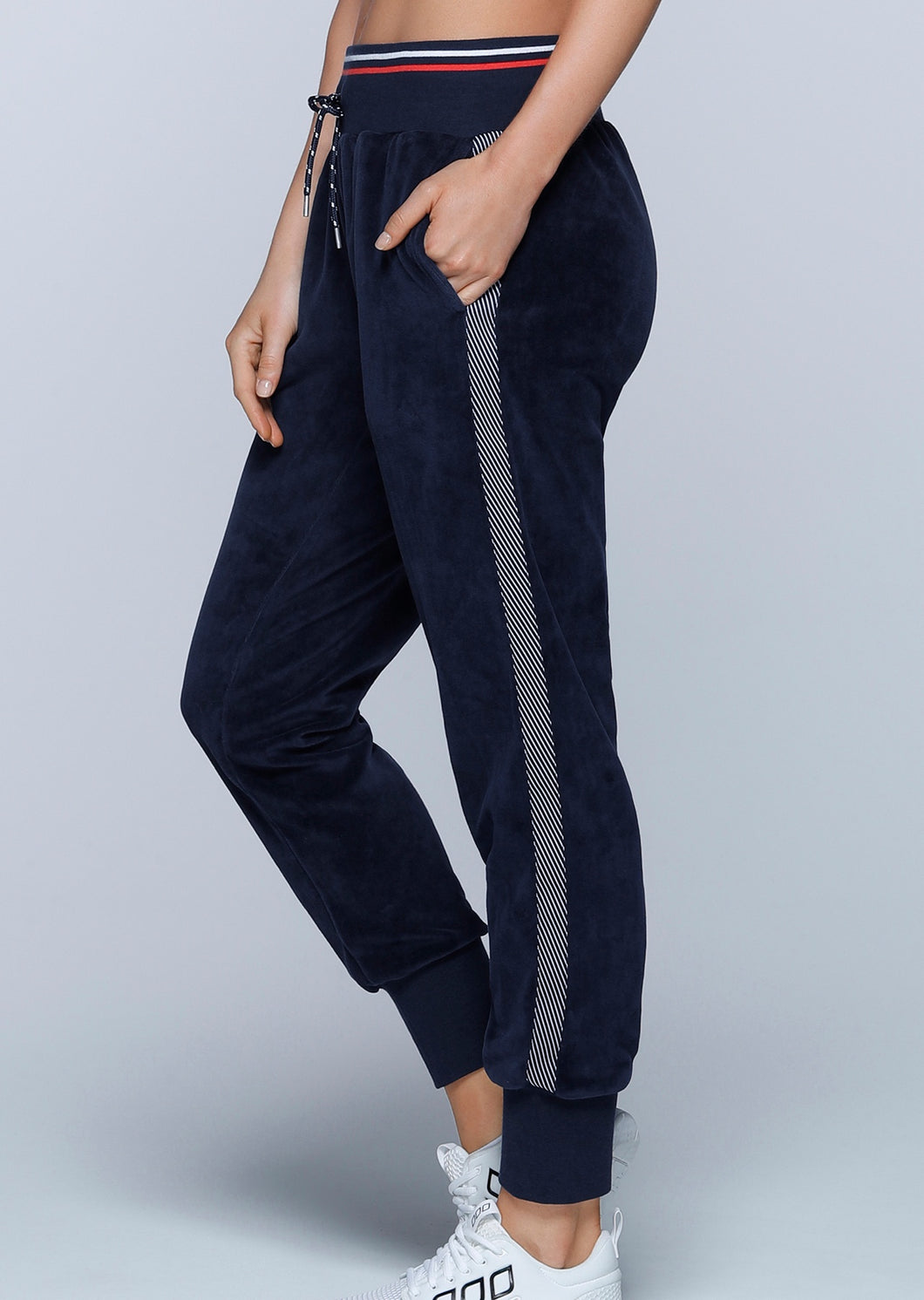 Lorna Jane Luxe Lounge Pant
