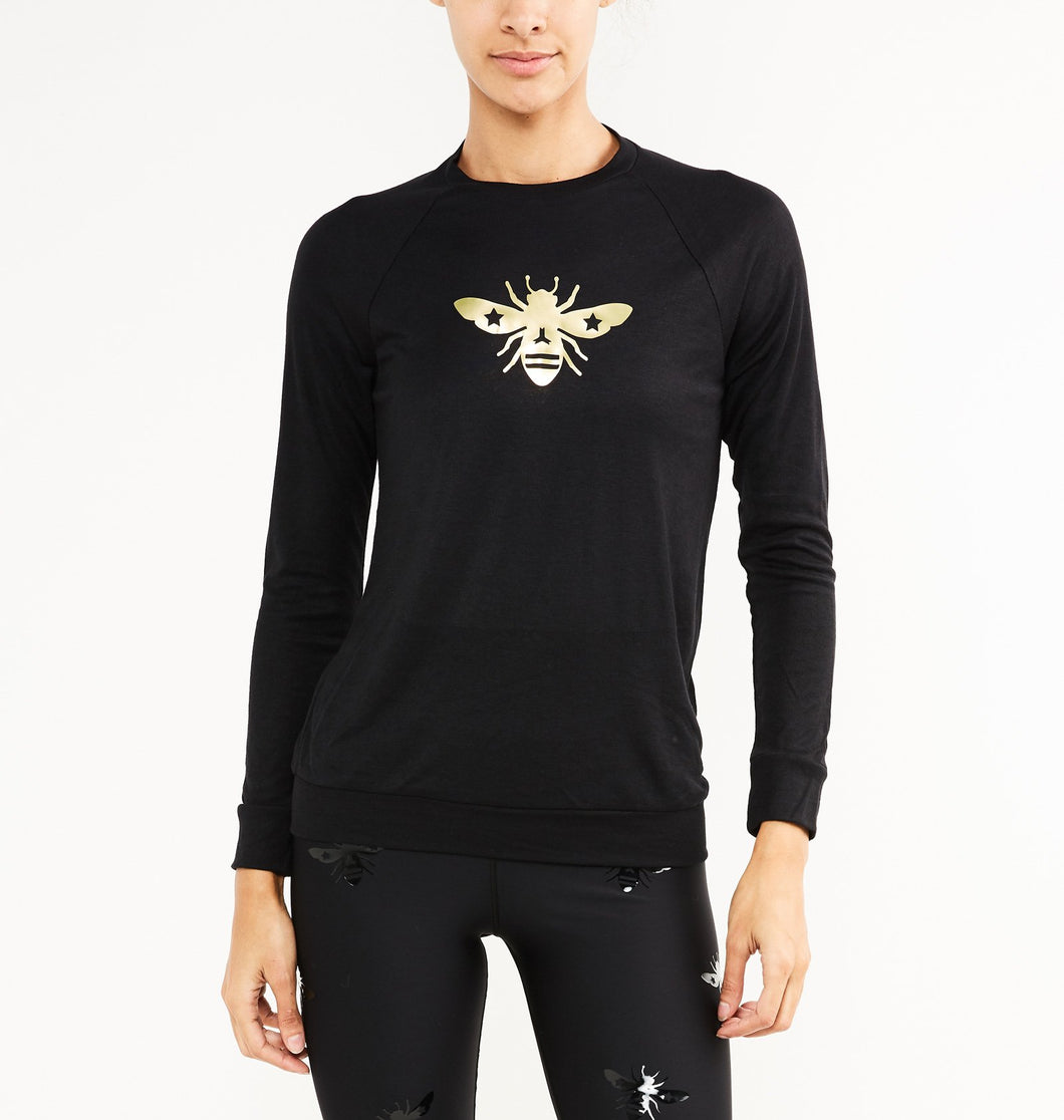 Bee Long Sleeve