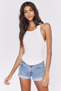 Light Lena Rib Tank