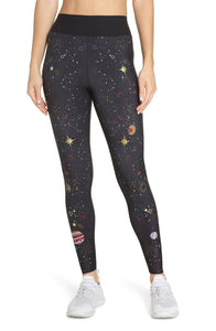 Ultra High Galaxy Legging