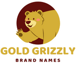 Gold Grizzly