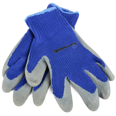 Forney Thermal Latex Coated String Knit Gloves (Men's L)