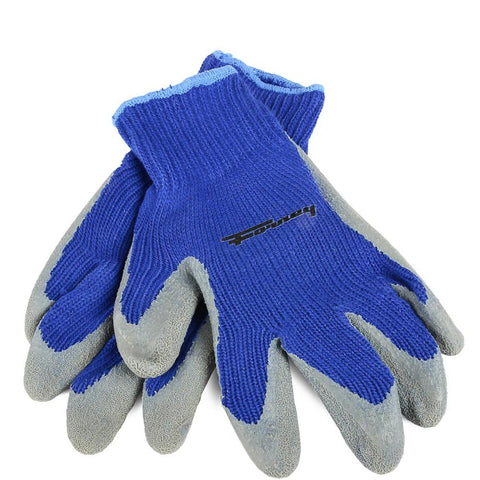 Forney Thermal Latex Coated String Knit Gloves (Men's XL)