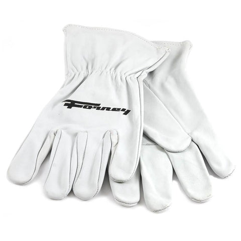 Forney Goatskin Leather Driver Gloves (Men's XL)