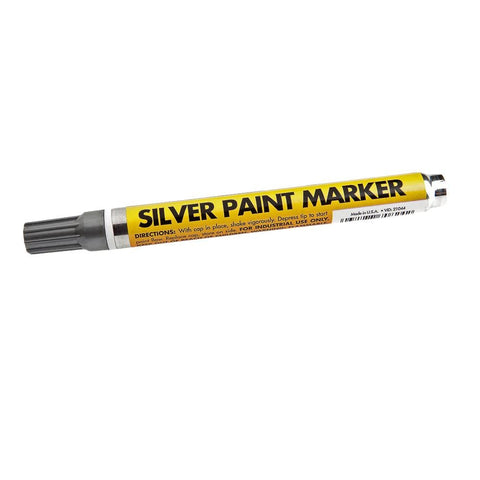 Silver Paint Marker