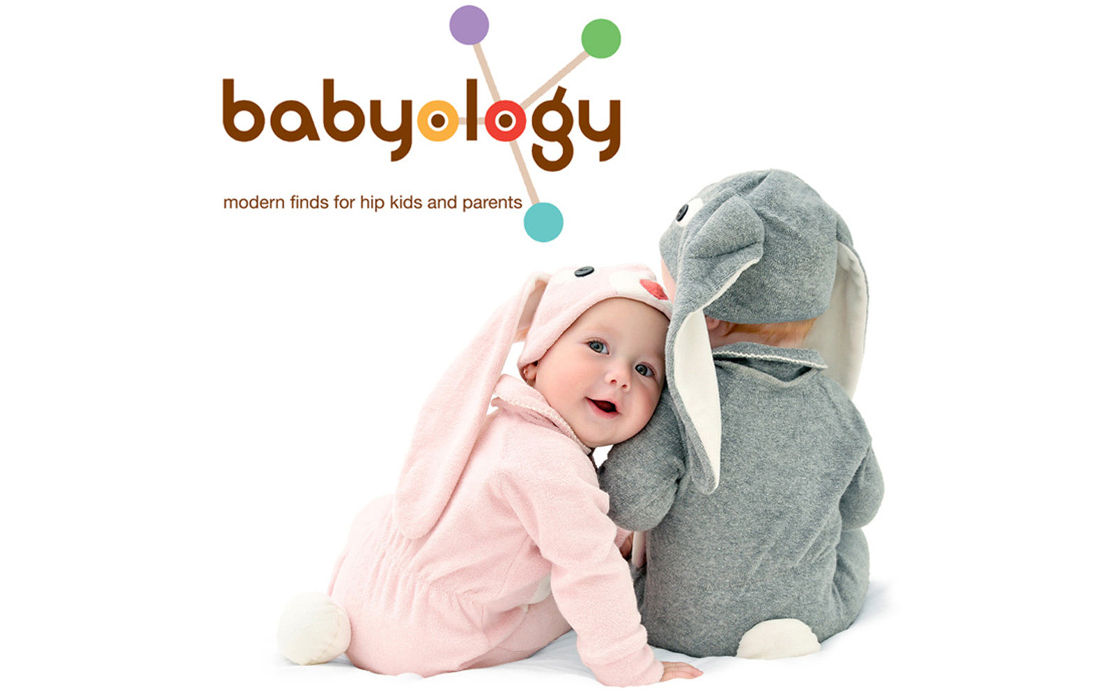 Babyology Easter Gift Guide – Chocolate-free Treats for Babies