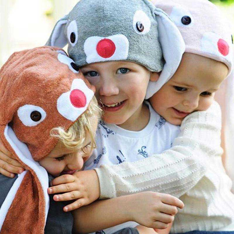 Bunny hats for Kids and Adults