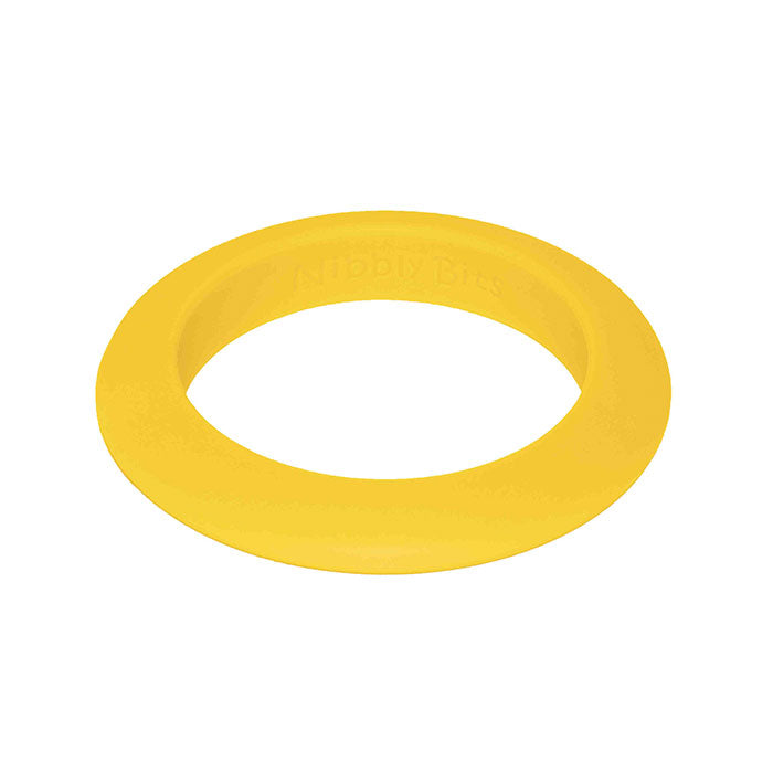 Silicone Teething Bangles