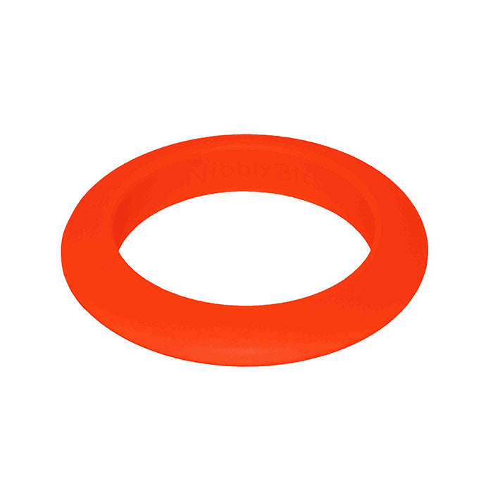 Silicone Teether Bangles