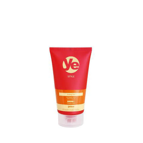 alfaparf yellow style fixing gel 150 ml