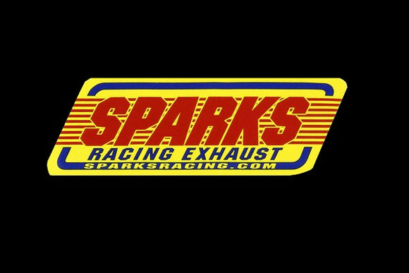 Curtis Sparks Racing