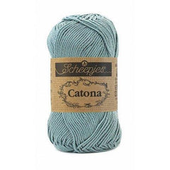 Catona 528 Silver Blue - CuteDutch