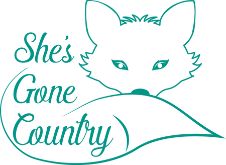 She's Gone Country Boutique