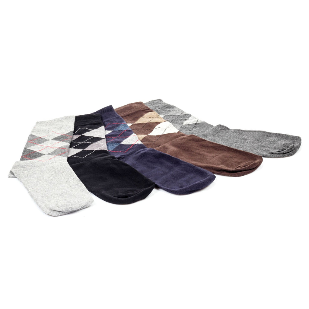 Accessories-Socks - Mens - Pavers England