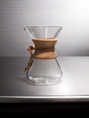 Medium Machine-Made Classic Style Coffee Brewer