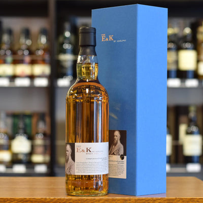 Adelphi 'The E & K' Fusion Whisky 57.8%