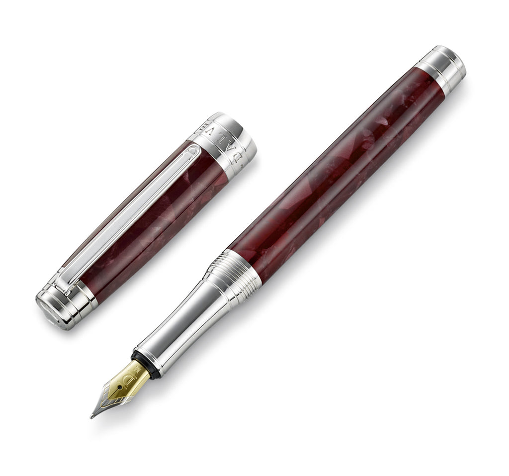 Dalvey Fountain Pen (Red)