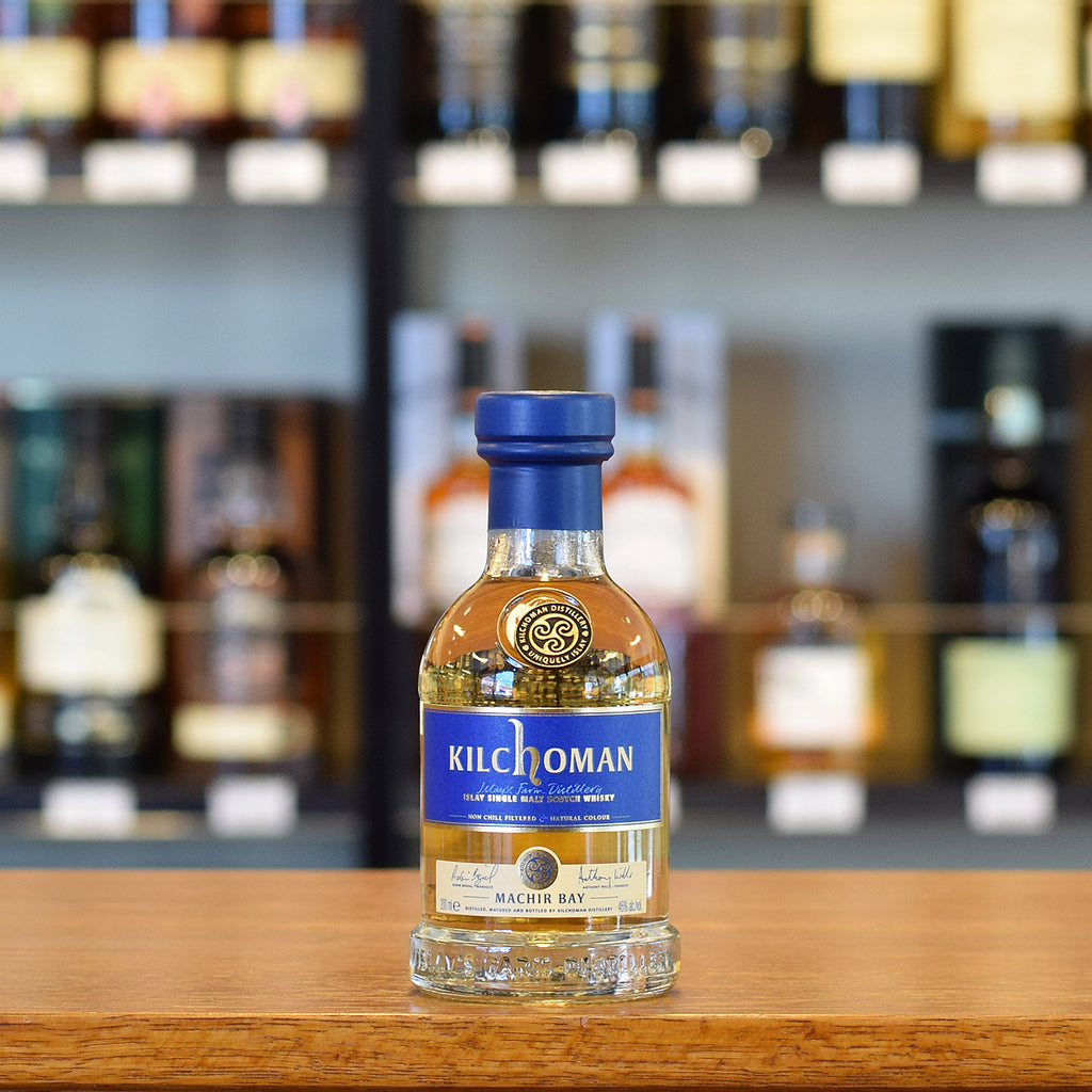 Kilchoman Machir Bay 200ml 46%