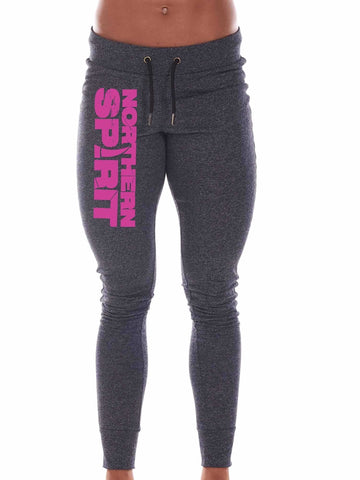 Warm Up Pants Pink NS