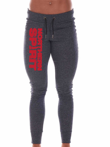 Warm Up Pants Red NS