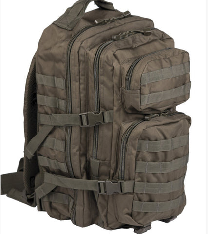Od Backpack Us Assault Large
