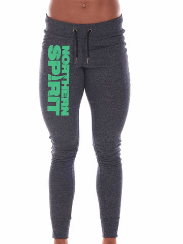 Warm Up Pants Green NS