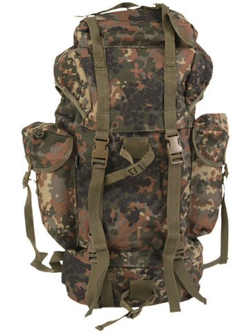 German Flectar Import Large Rucksack 35 Ltr