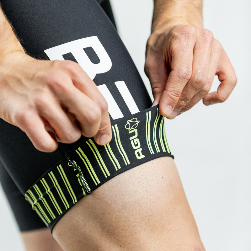 The Club Bibshort - Men