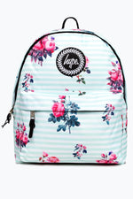 HYPE TIA BELLA FLORAL BACKPACK