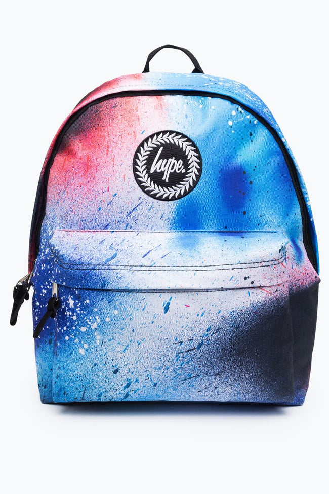 HYPE SPRAY PAINT BACKPACK