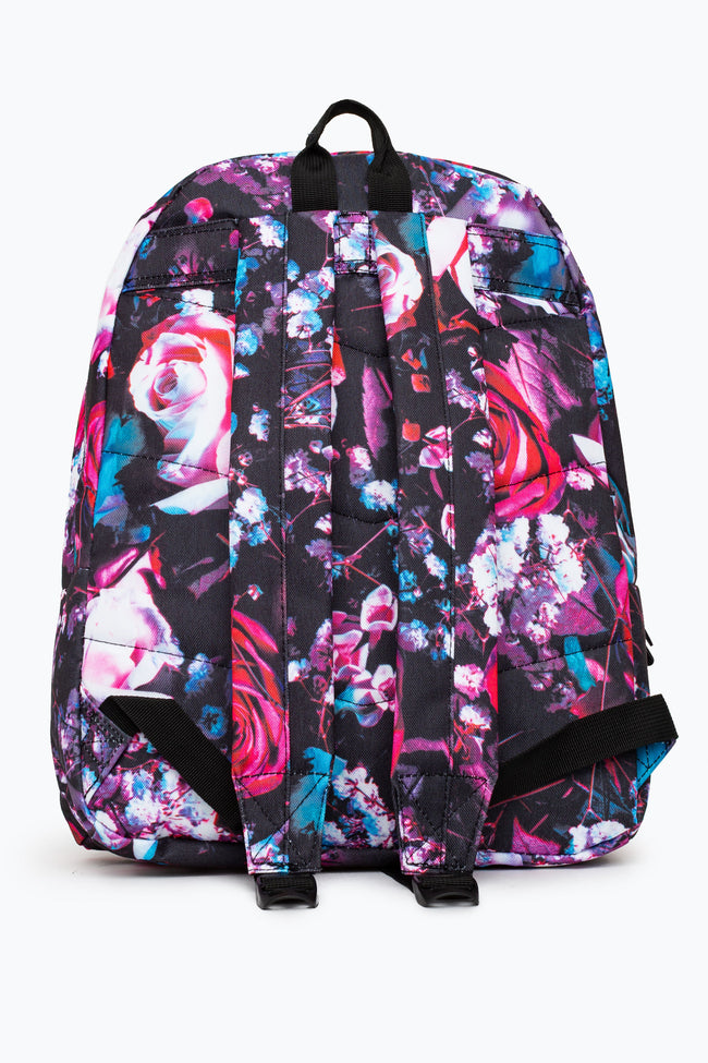 HYPE DOCKER ROSE AOP BACKPACK