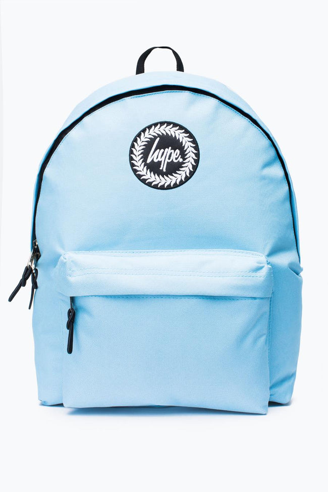 HYPE BABY BLUE BACKPACK