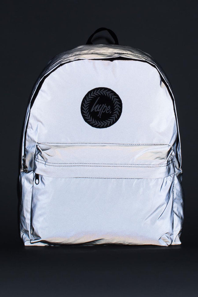HYPE REFLECTIVE BACKPACK