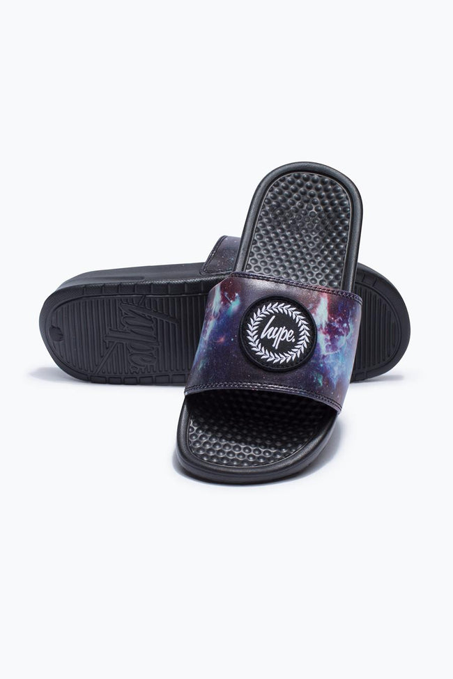 HYPE ASTRO GALAXY KIDS SLIDERS
