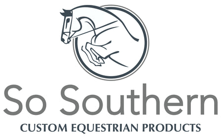 So Southern Custom Equestrian Products