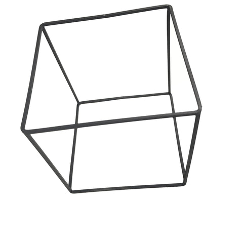 Minnie - Geometric Cube Bangle