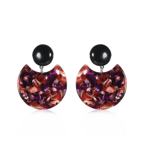 Erin - Multi Statement Earrings