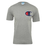 Champion Reverse Weave Tee Mens Style : GT19