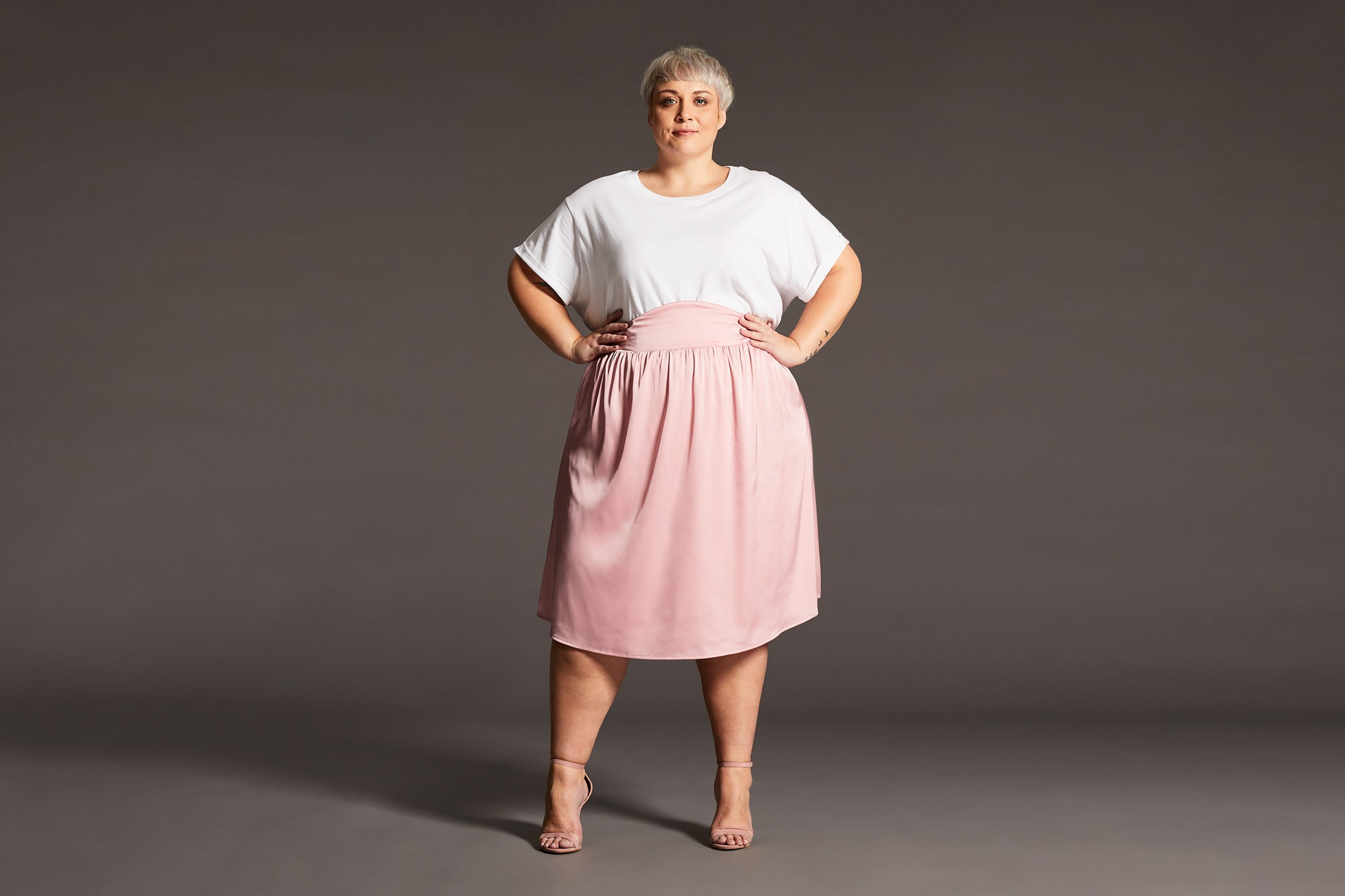 Product focus: Sally skirt