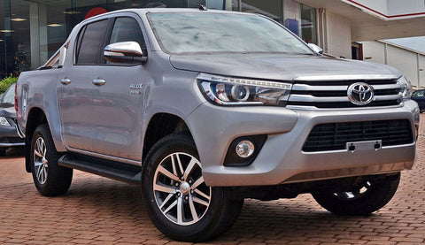 Toyota Hilux 8th Gen 2015 May~ SR5 - X523 Toyota General - P8000-0027T