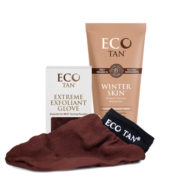 Eco Tan Gift Pack - Winter Skin