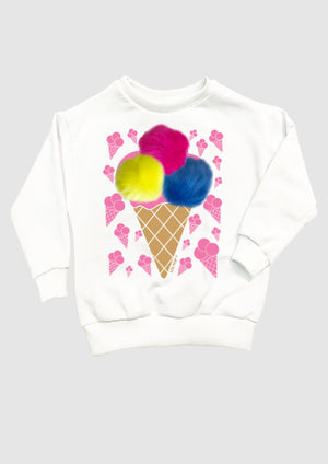 Ice cream by LOL POP® BAMBINA