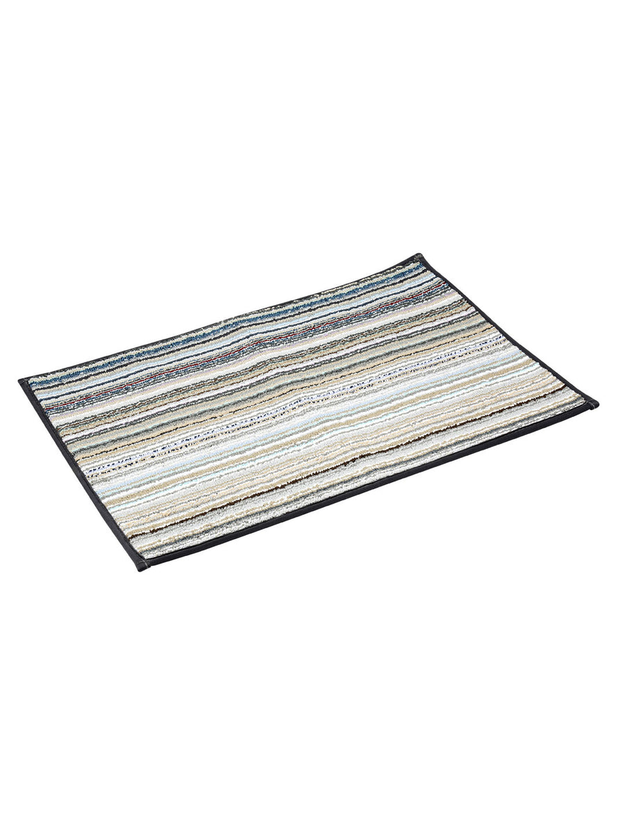 Atrium Plus Bath Mat (Multicolor)