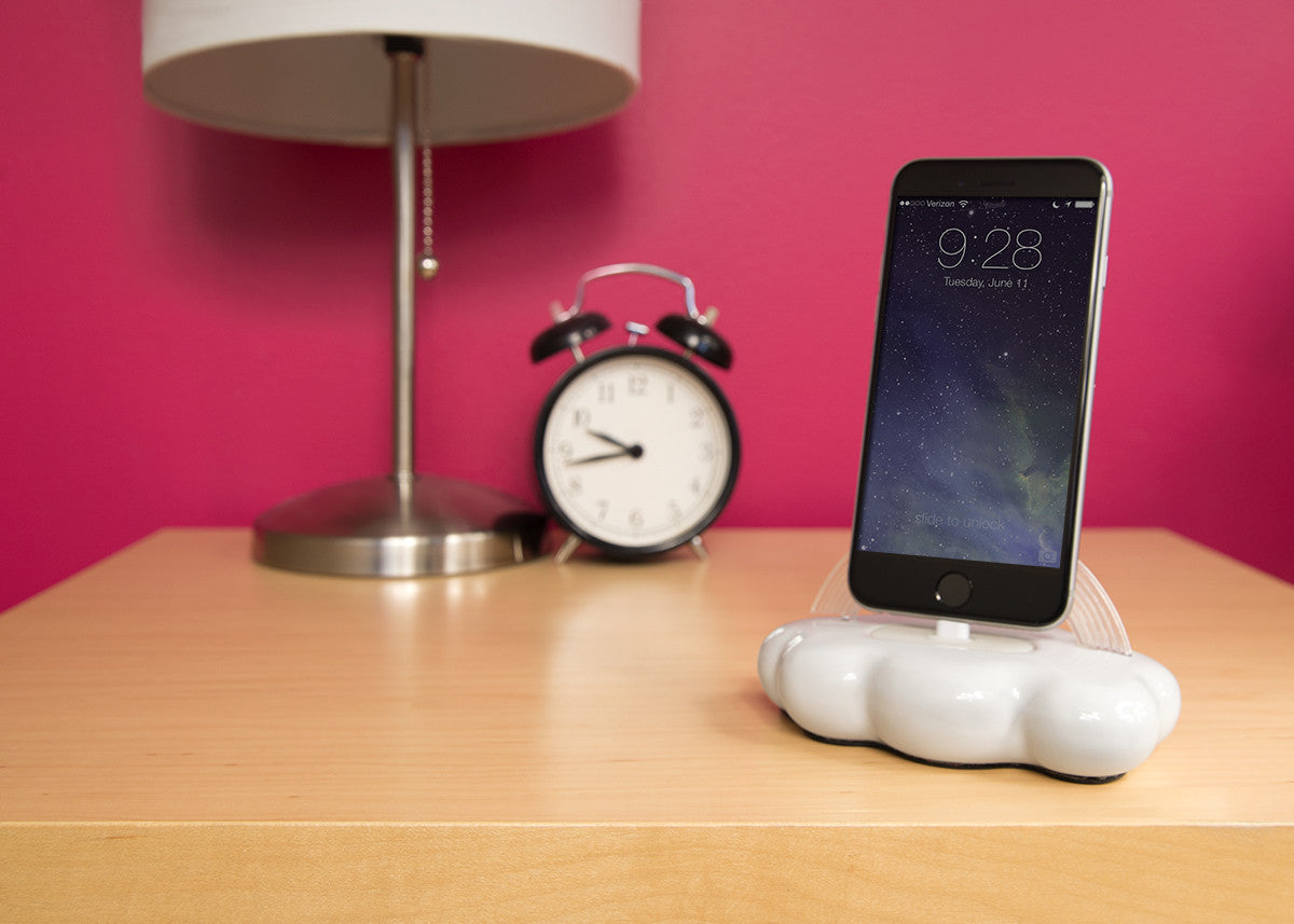 Cloud 9 Charging Dock