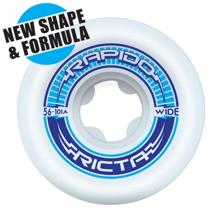 Ricta - Rapido Wheels