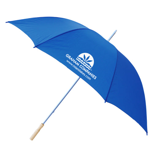 "60"" Windproof Umbrella Royal"