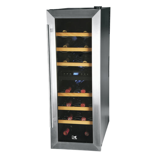 Kalorik 21 Bottle Wine Cooler.