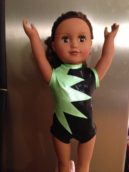 Doll Bodysuit - American Girl Star