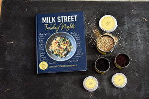 Milk Street Store - Milk Street Selections Milk Street Tuesday Nights Cookbook Plus Three Essential Spices