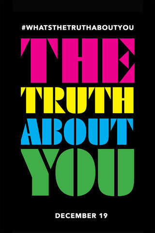 'The Truth About You' Fan Page